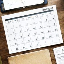 Перенос рабочих дней в 2020 году: как будем работать и отдыхать