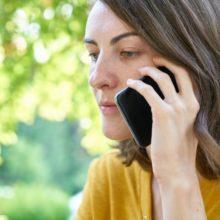 Почему нельзя отвечать «да» на звонки с неизвестного номера