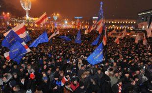 Представители Беларуси прошли тренинг для организаторов цветных революций