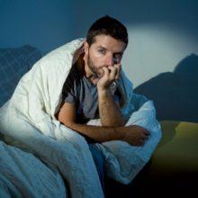 Сон и красота или, для чего нужно спать на спине