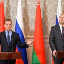 Среди самых острых расхождений между Минском и Москвой — вопросы нефти и газа