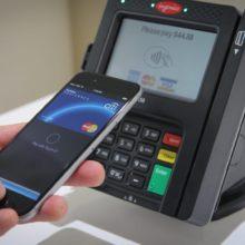ВБеларуси стал доступен платежный сервис Apple Pay