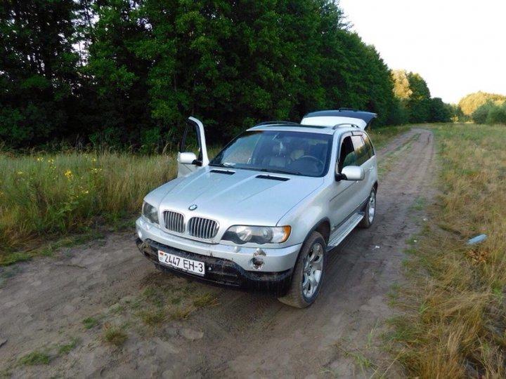 приговор водителю BMW