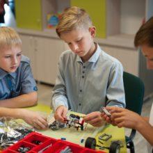 В белорусских школах откроются 100 STEM-классов