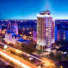 В новом рейтинге городов Беларуси Гомель занял 6 место