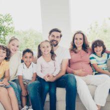 База данных многодетных семей заработает в Беларуси с января 2020 года