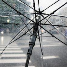 Дождь и мокрый снег ожидаются в Беларуси 26 декабря