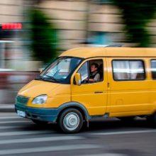 ГАИ Гомельской области усилила контроль за водителями маршруток