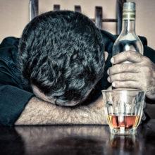 Группа крови, которая наиболее подвержена алкоголизму