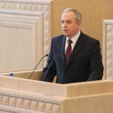Администрацию президента Беларуси возглавил выходец изКГБ