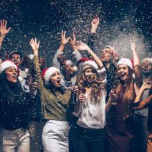 Как будем отдыхать на Новый год — окончательный график выходных