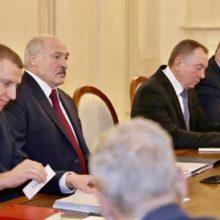 Лукашенко рассказал о ценах на российские нефть и газ