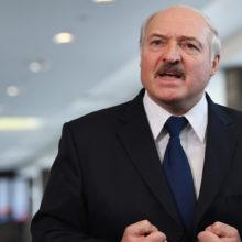 Лукашенко рассказал, за что надо сажать в тюрьму без суда и следствия