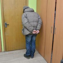 Под Минском мужчина пытался изнасиловать медсестру