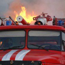 Пожар в психдиспансере под Сморгонью: есть погибшие пациенты
