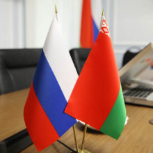 Румас обсудил с Медведевым развитие белорусско-российской интеграции