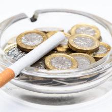 С1января подорожают сигареты. Импортеры ипроизводители досих пор неозвучили новые цены