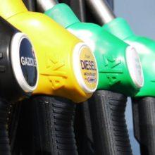 С22декабря вБеларуси снова дорожает автомобильное топливо