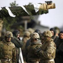 США выделят на оборону стран Балтии 175 млн долларов
