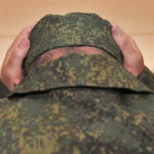 Солдат сбежал из воинской части под Лепелем