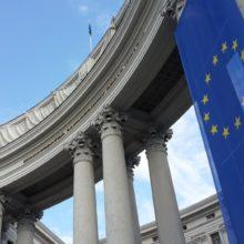 Украинские пропагандисты раздражены миротворческими усилиями европейских политиков