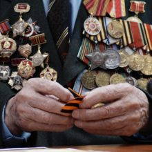 В Беларуси готовится концепция закона о ветеранах