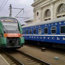 В Беларуси подорожает проезд на железной дороге
