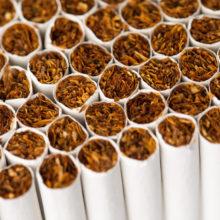 В Беларуси усилят контроль государства за табачной отраслью
