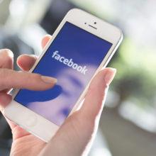 В Facebook произошла утечка данных миллионов пользователей