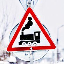 В Гомельской области ведутся мероприятия по предупреждению ДТП на ж/д переездах