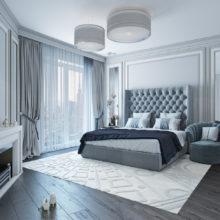Выбор двуспальной кровати в Москве