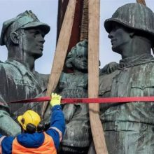 Беларусь не поддержит польский подход к истории Великой Отечественной войны