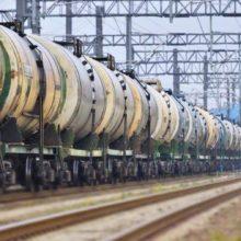 Беларусь закупила 80 тысяч тонн норвежской нефти