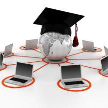 Дистанционное обучение откроет перед вами множество перспектив и возможностей
