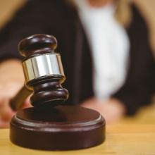 Гомельчанина, который убил приятеля ударом в лицо, приговорили к 10 годам лишения свободы
