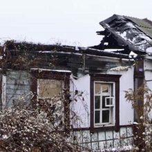 Гомельчанка оказалась должна 450 рублей закоммуналку вдоме, который сгорел три года назад