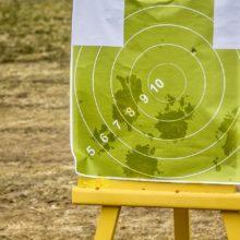 Гомельские пограничники предупреждают о проведении стрельб