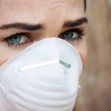 Гомельские эпидемиологи напомнили, как уберечься от коронавируса