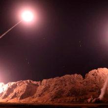 Иран нанес авиаудар по военной базе США в Ираке