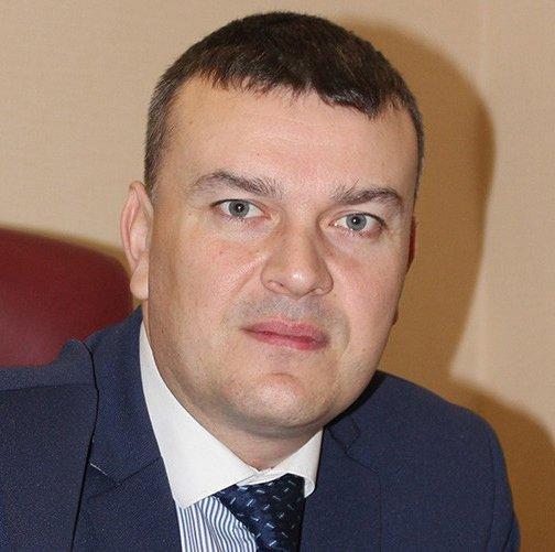 Кулак Александр Иванович