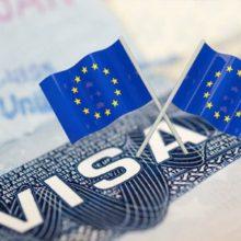 «Шенгену» за35евро быть: Беларусь иЕС подписали визовое соглашение