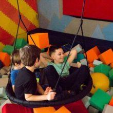 В Гомеле открылся новый семейный развлекательный центр