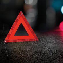 В Речицком районе BMW насмерть сбил пешехода