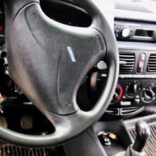 В Светлогорском районе подросток угнал авто «как в кино»