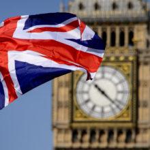 Великобритания решила ввести санкции против Беларуси