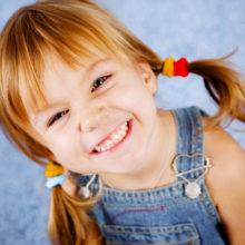Выбор электрической щетки для детей