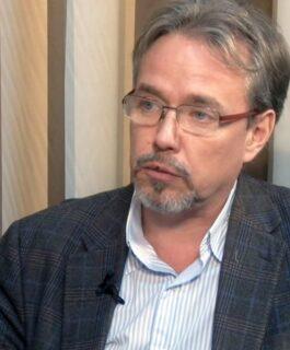 Религиозный экстремизм и права человека — Алексей Кочетков в в программе Время ПикТы