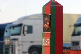 Беларусь сформирует еще одну погранзаставу на границе с Украиной