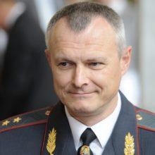 КГБ опроверг информацию о задержании экс-министра Игоря Шуневича