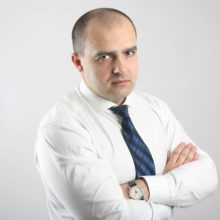 ЛДП выдвинула Олега Гайдукевича на президентские выборы